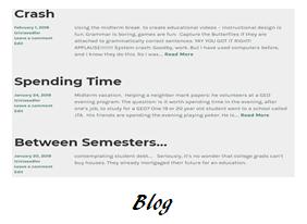 w- blog